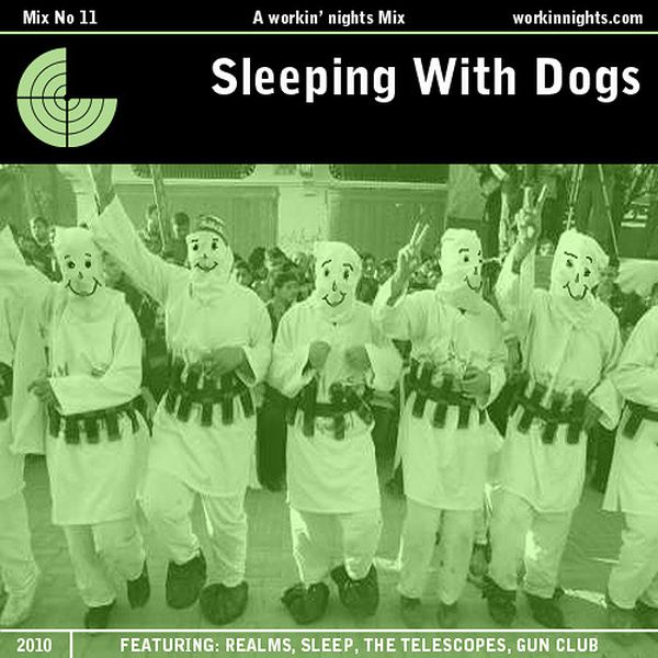 11: SLEEPING WITH DOGS