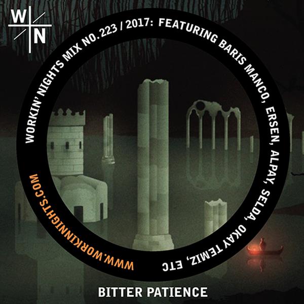 223: BITTER PATIENCE
