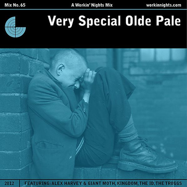 65: VERY SPECIAL OLDE PALE