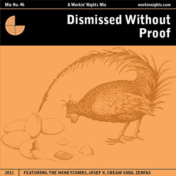 46: DISMISSED WITHOUT PROOF