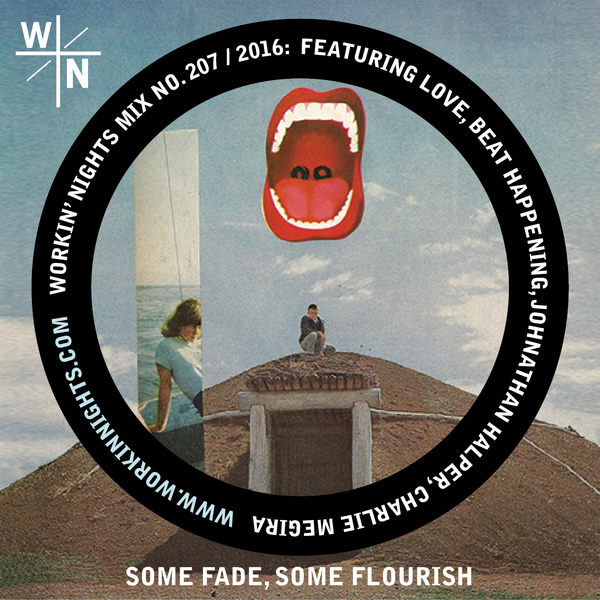 207: SOME FADE, SOME FLOURISH