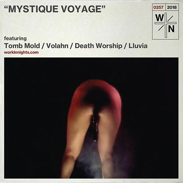 257: MYSTIQUE VOYAGE