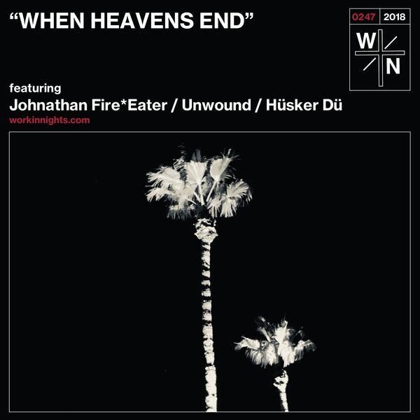 247: WHEN HEAVENS END