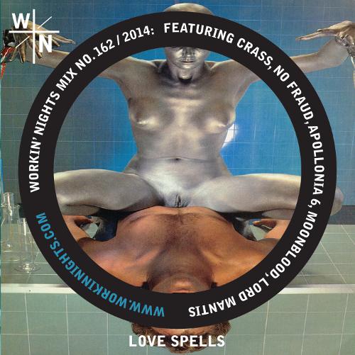 162: LOVE SPELLS