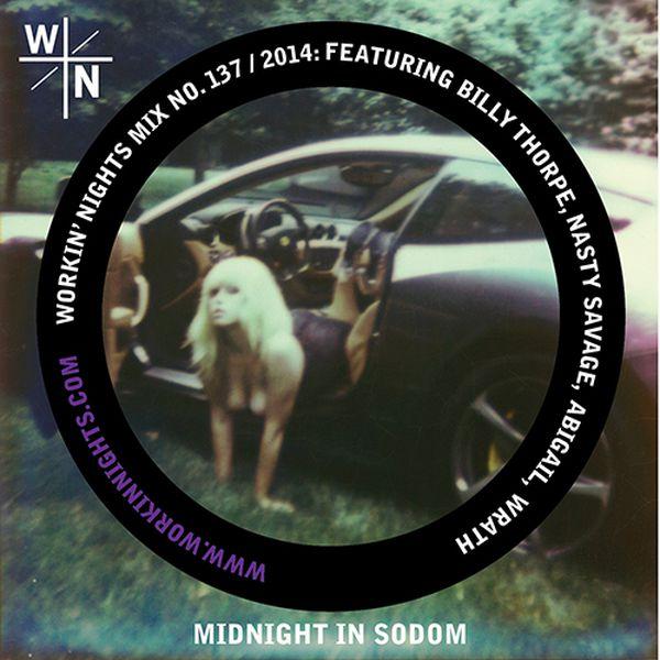 137: MIDNIGHT IN SODOM
