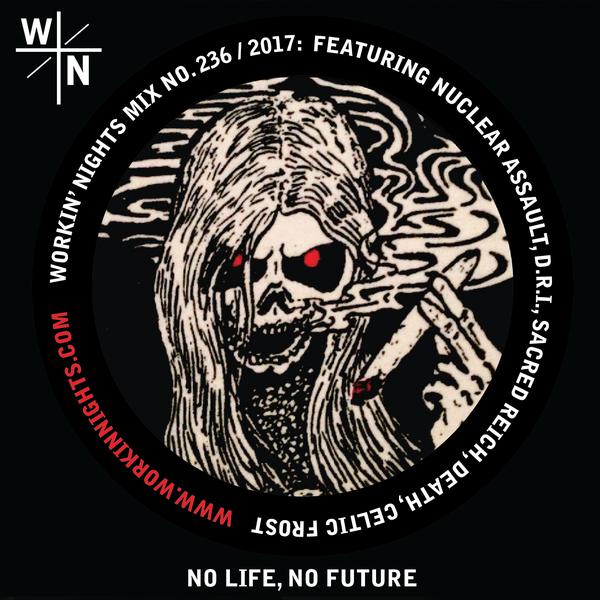 236: NO LIFE, NO FUTURE