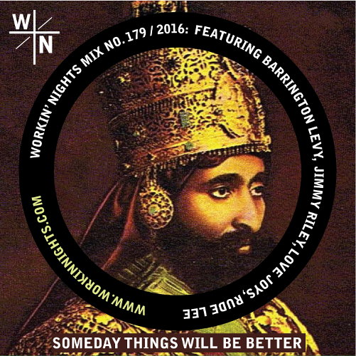 179: SOMEDAY THINGS WILL BE BETTER