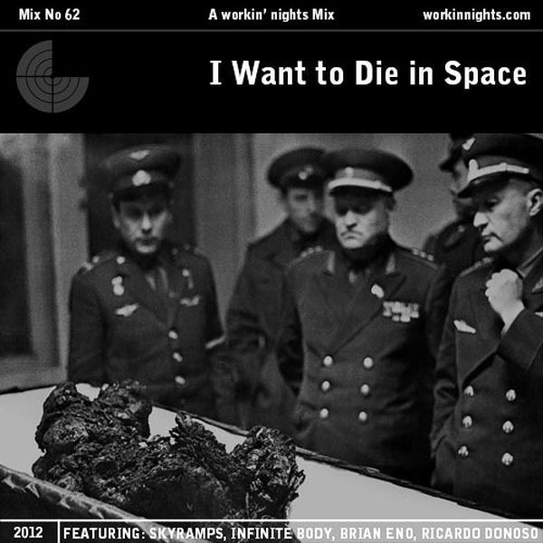 62: I WANT TO DIE IN SPACE