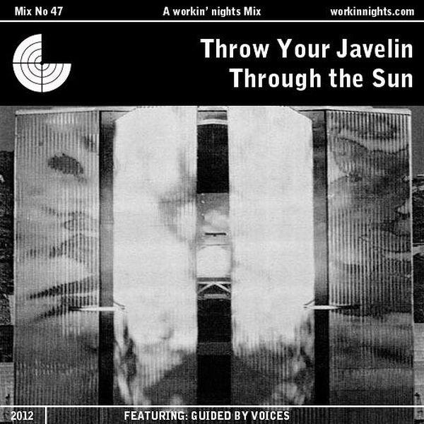 47: THROW YOUR JAVELIN THROGH THE SUN