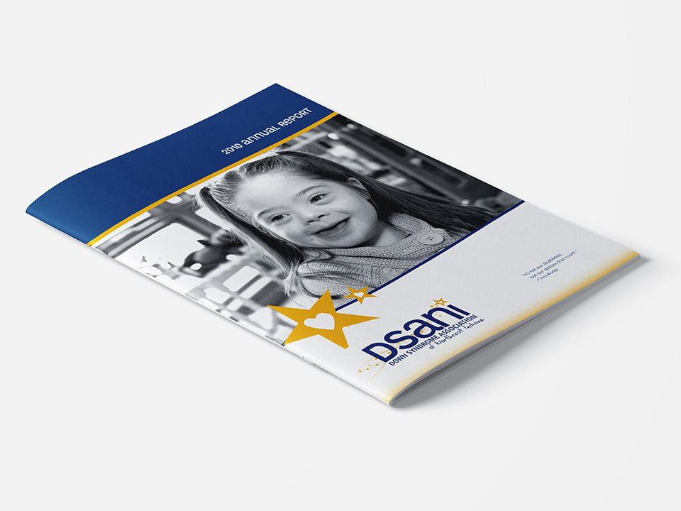 Annual Reports - Each year we recap our milestones and inspiring events in our annual reports. These are created in response to the wonderful help we receive each year and to commemorate the support for the DSANI vision and mission.