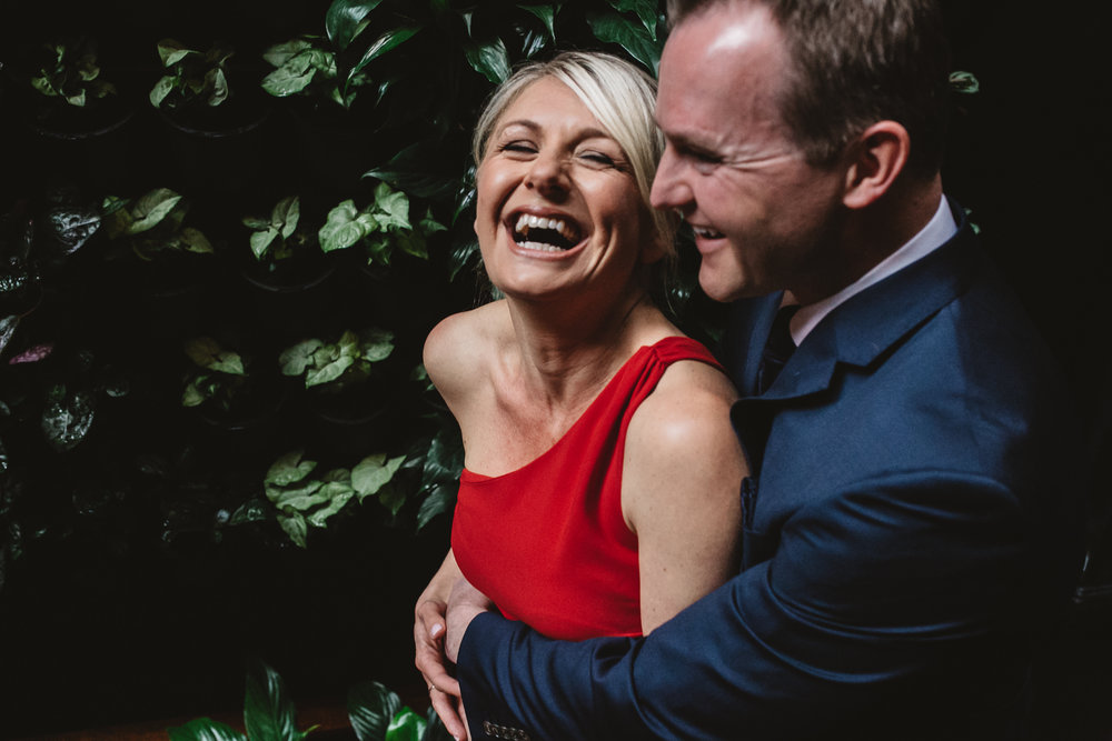 restaurants in melbourne cbd that also host small weddings and elopements