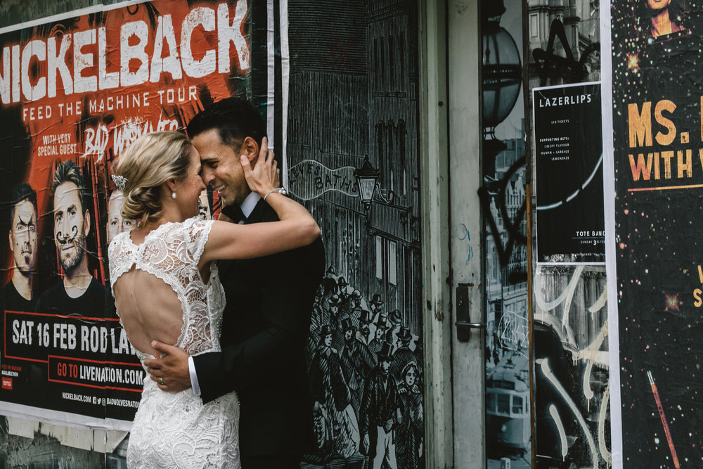 Melbourne elopments and weekday weddings in melbourne cbd