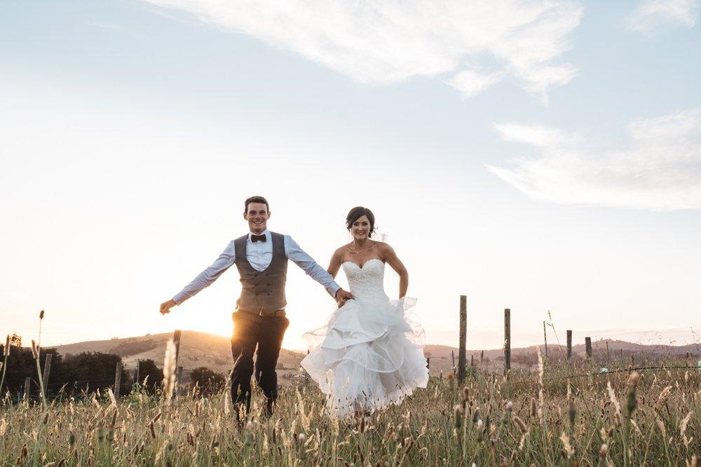 RUSTIC WEDDING - Mornington and Melbourne wedding venues