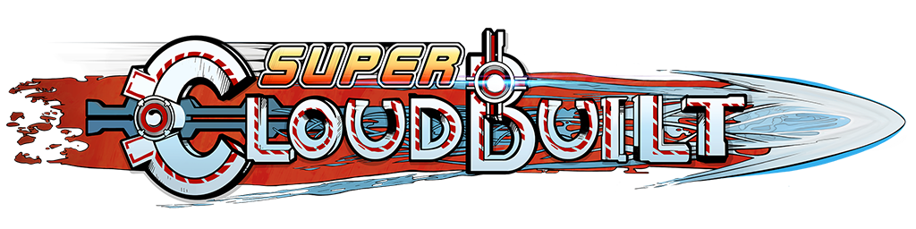 Super Cloudbuilt Logo