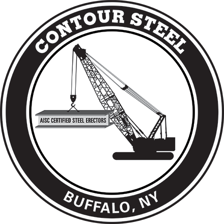 Contour Steel Circle Logo Black and White_s.png