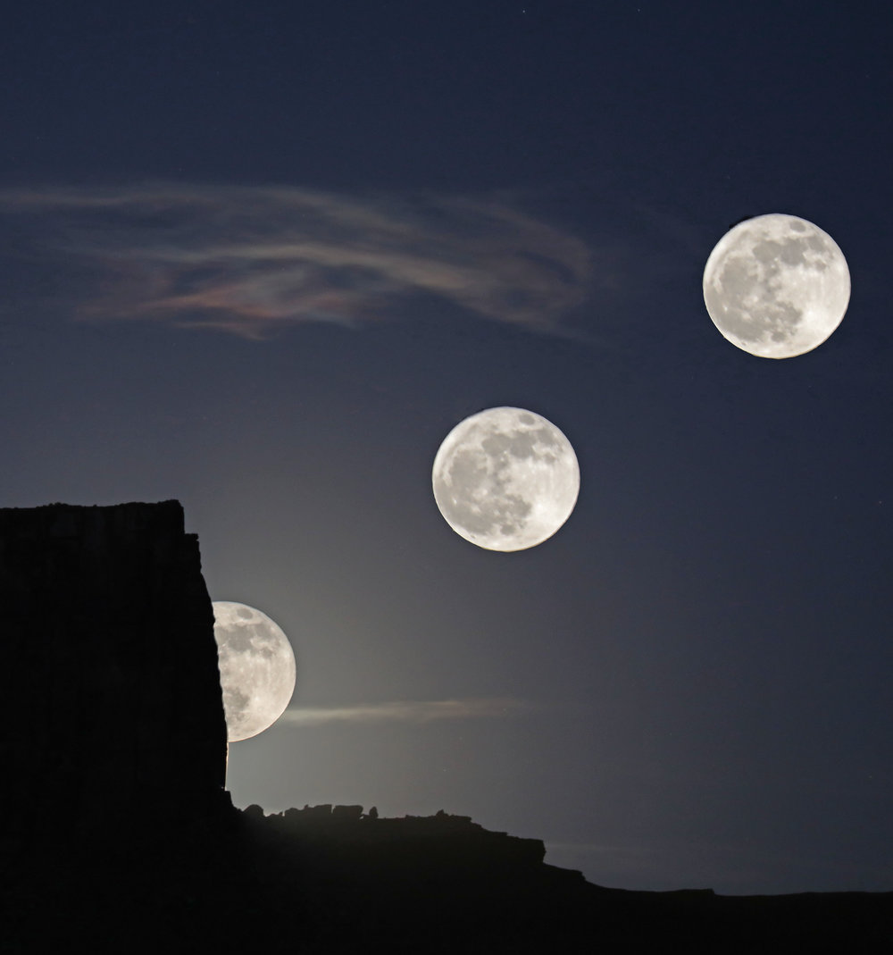 full moon rise behind castleton tower 2018.jpg
