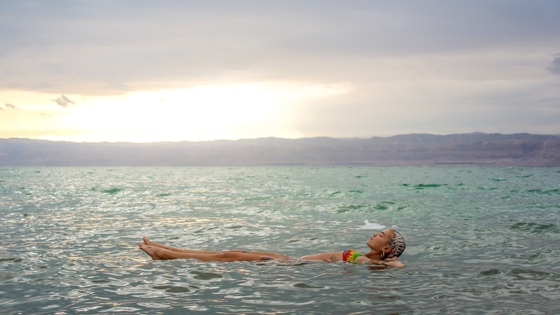 Your Guide To The Dead Sea - INTREPID TRAVEL