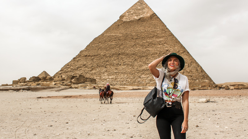 7 Essential Experiences To Have In Egypt - INTREPID TRAVEL