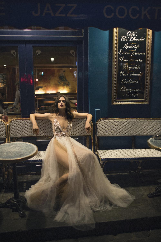 Fairy Dreams - Luxe bridalboutique