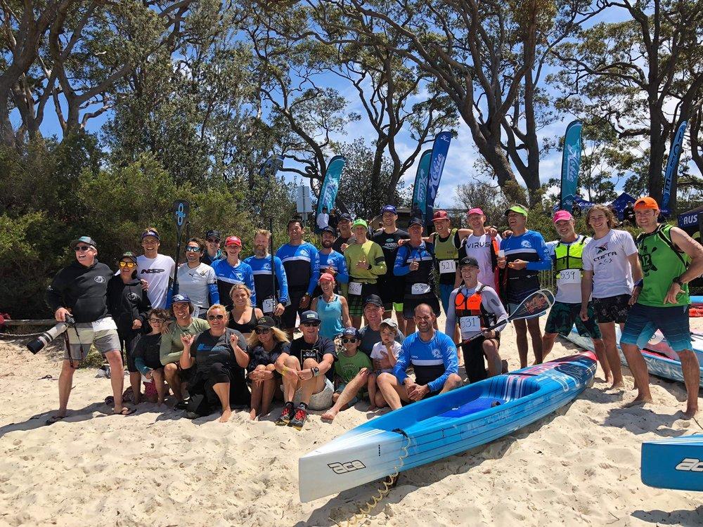 Sydney Paddle Surfing Club