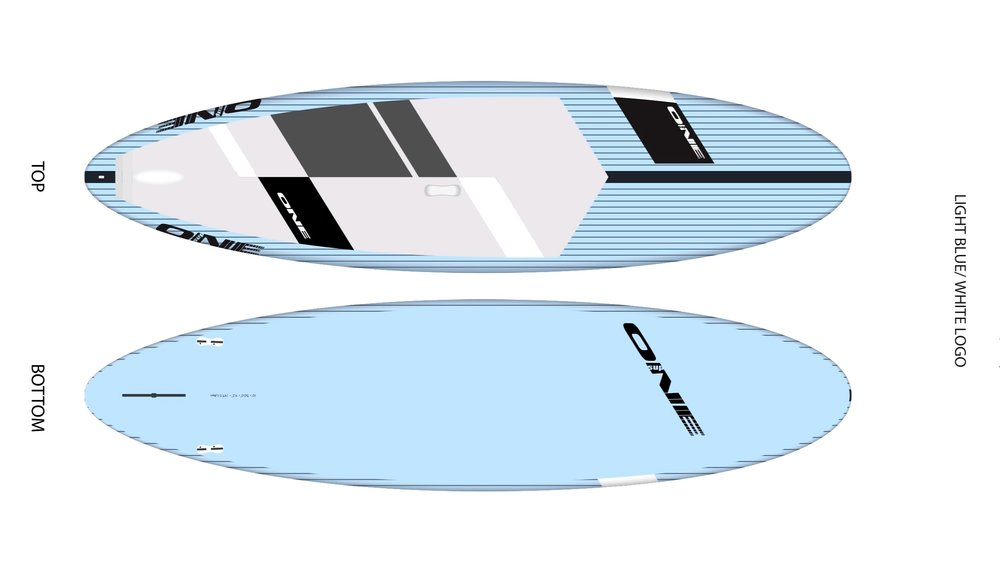 Design your custom board with us -