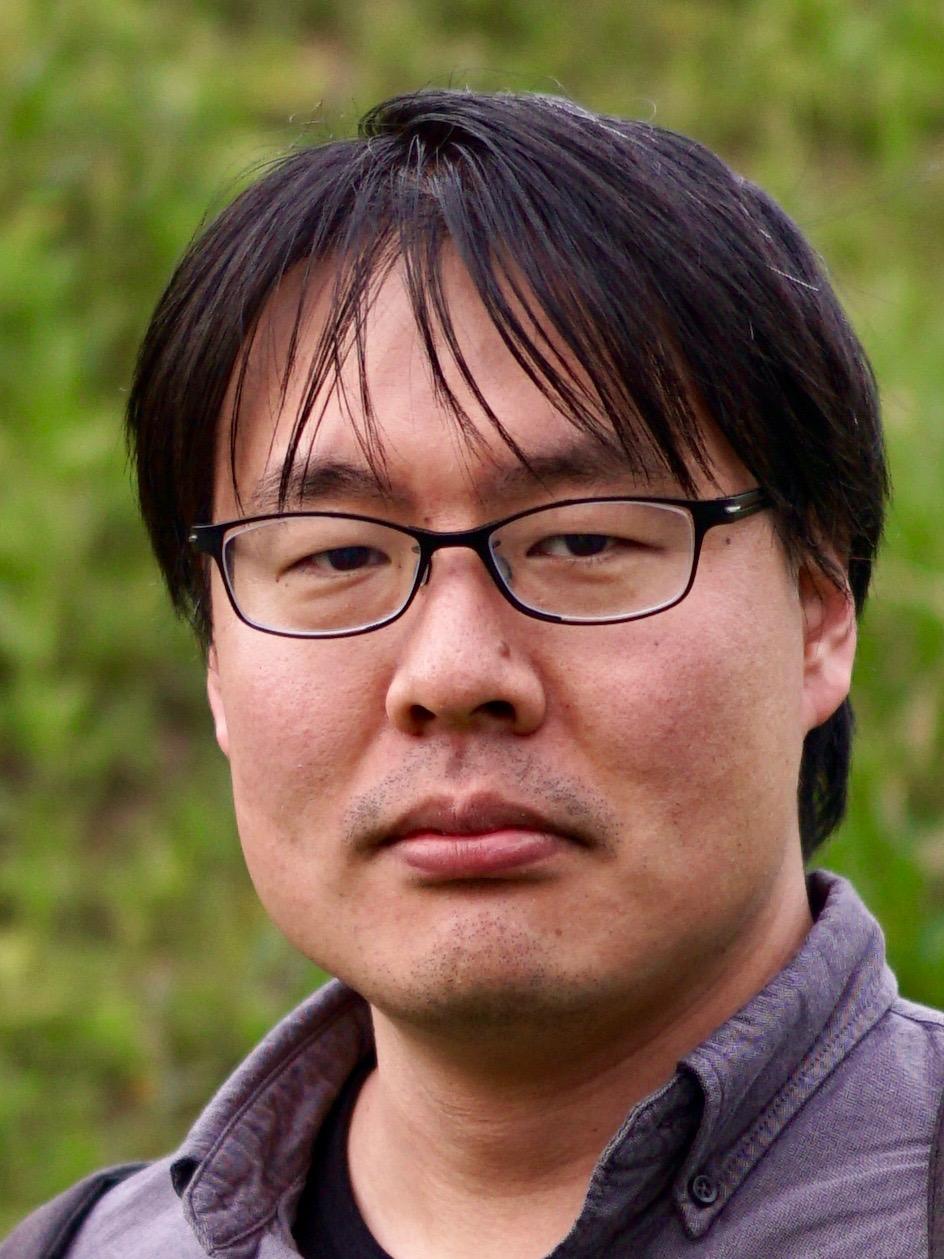 Keisuke Fuji - Associate Professor, Kyoto UniversityGoogle ScholarPersonal Site