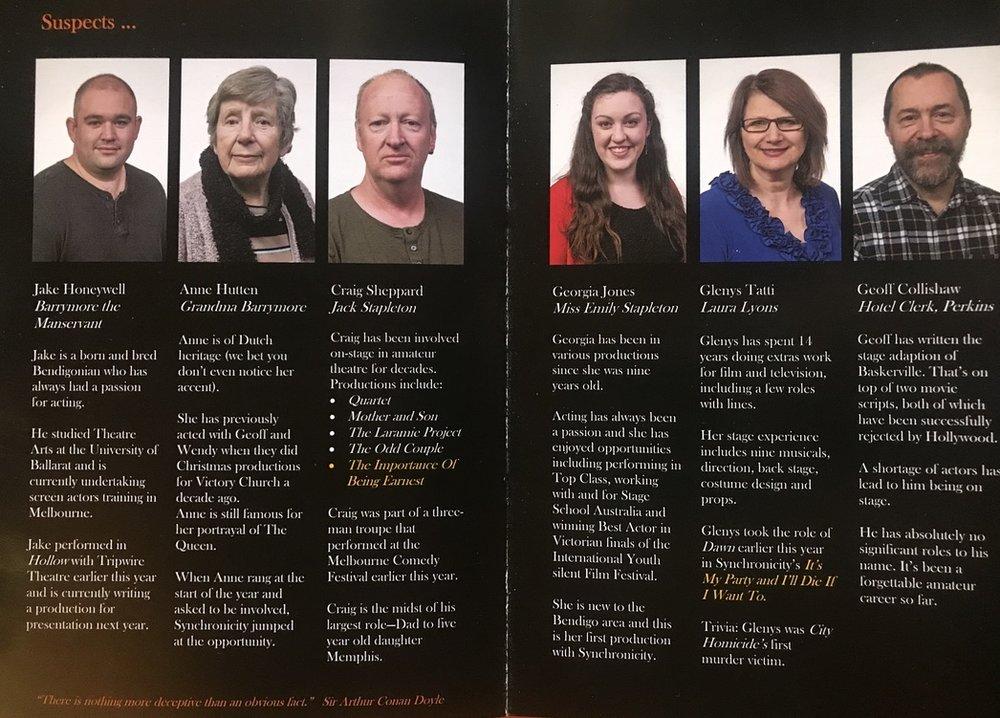 Program Cast Photo 3