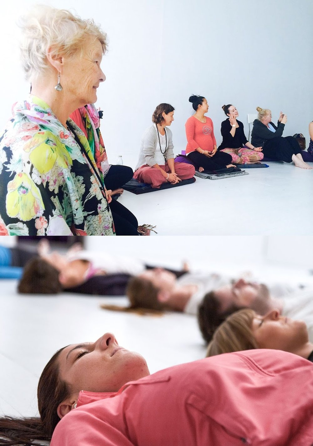 Yoga Nidra Teacher Training 2019 - Yoga Nidra is a highly powerful ancient sleep-based meditation technique originated from the ancient yogic scriptures. Yoga Nidra uses the biological process of sleep to enter an evolutionary state of consciousness where one can awaken to their true nature.