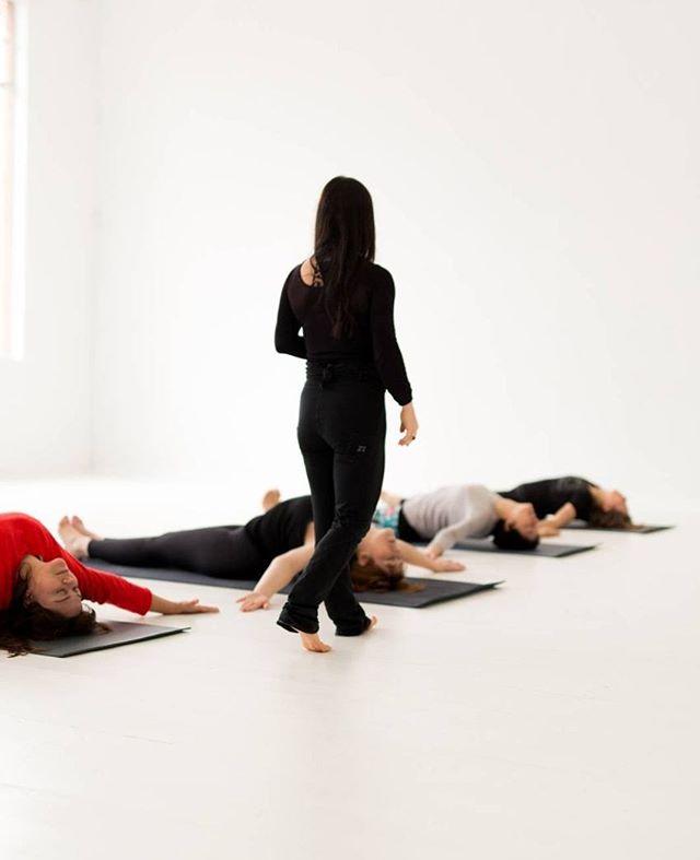 Amrit Yoga Teacher Training 2019 -