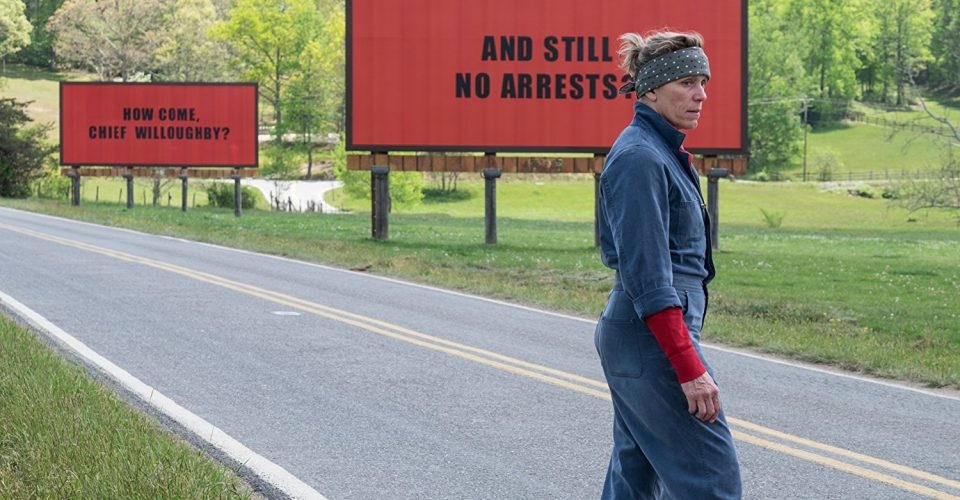 "'Three Billboards Outside Ebbing, Missouri' Plays It Too Safe - Photos Courtesy of Fox Searchlight Pictures""Three Billboards Outside Ebbing, Missouri"" is a rich and dynamic film just a few drafts short of being perfect."