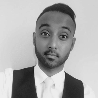 Teem Khan  Teem Khan has 10 years experience as a retail operations manager and is an active campaigner in the LGBTQ & refugee community. He is also a member of the Gay Man dance Company  (GMDC) . He is currently seeking sanctuary in the UK.