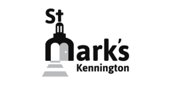 St. Mark's Kennington   is an Anglican church opposite Oval underground station. It hosts Local Welcome meals as part of its mission to the local community.