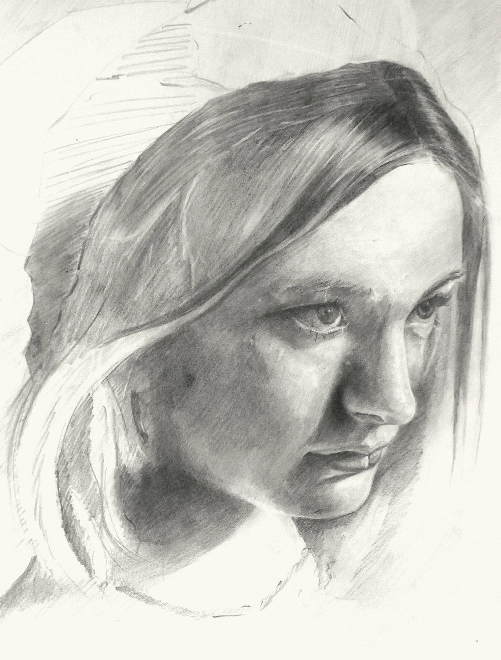 2016 - 'Magdalene'