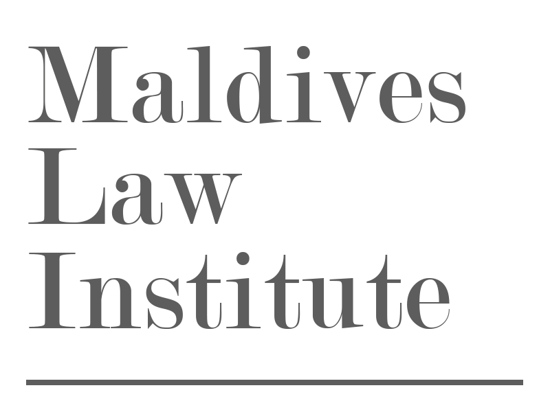 Maldives Law Institute