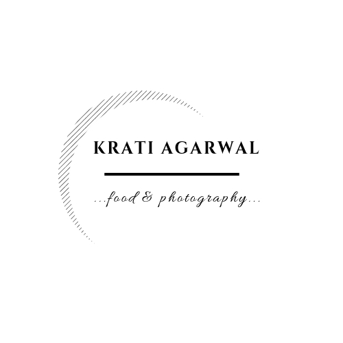 Krati Agarwal I Photographer & Blogger