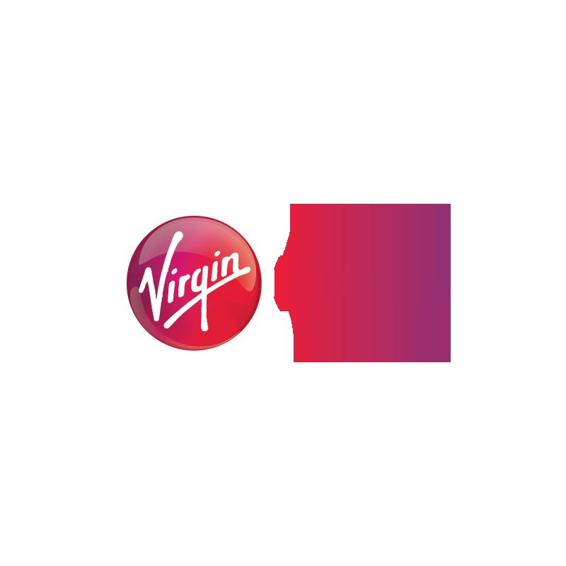 Virgin Experience Vouchers