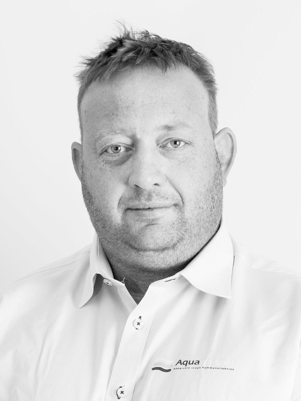 Fredrik Tjøgersen