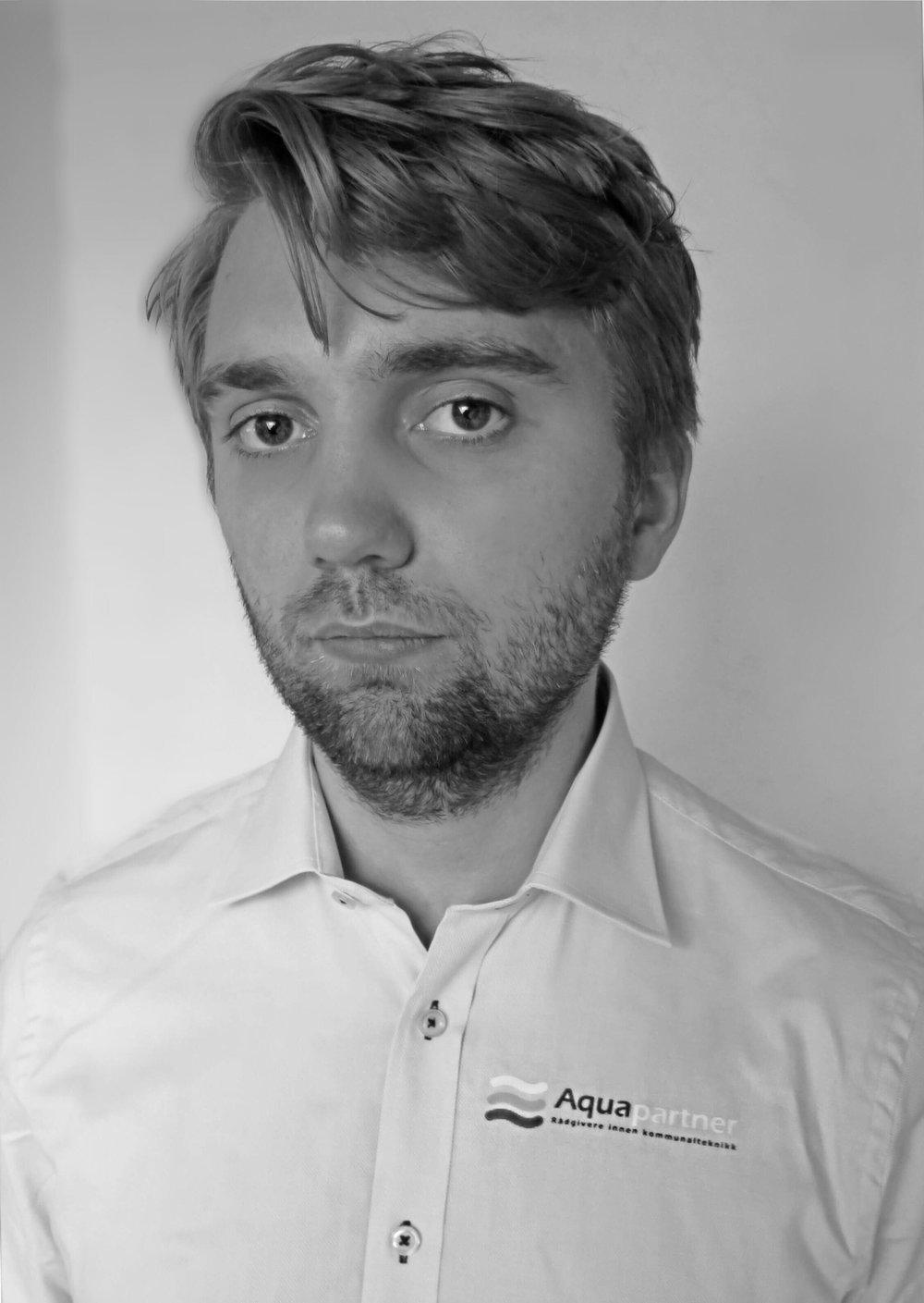 Viktor Løsch Danneborg
