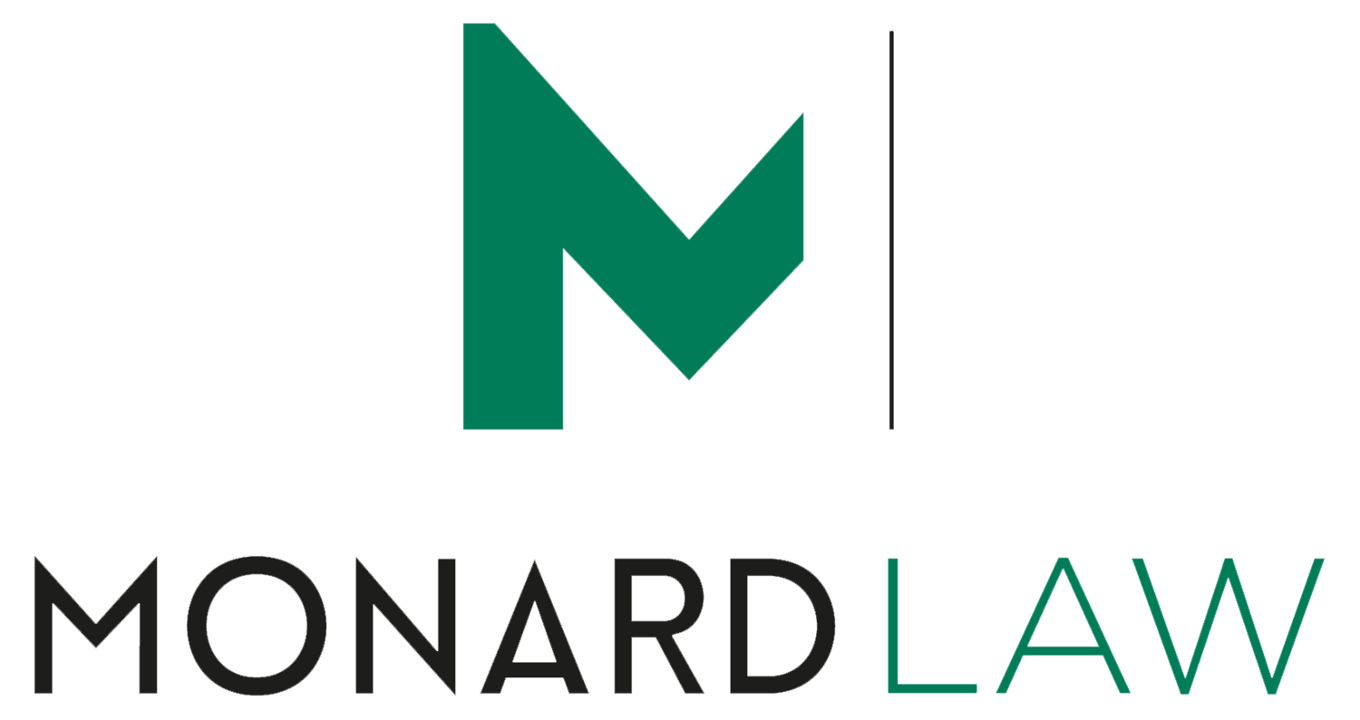Monard International Civil Service Law Blog