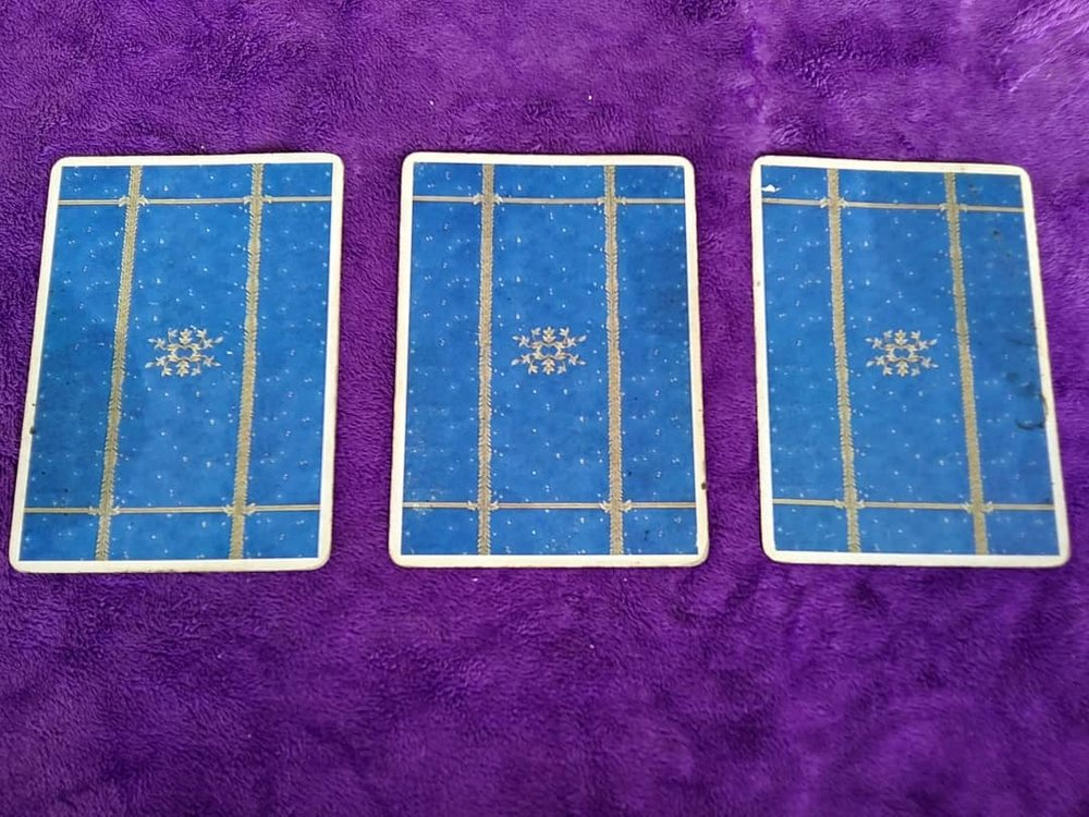 Tarot Readings - Intuitive Tarot Readings