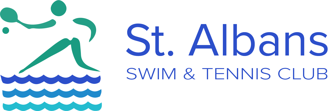 St. Albans Swim & Tennis Club