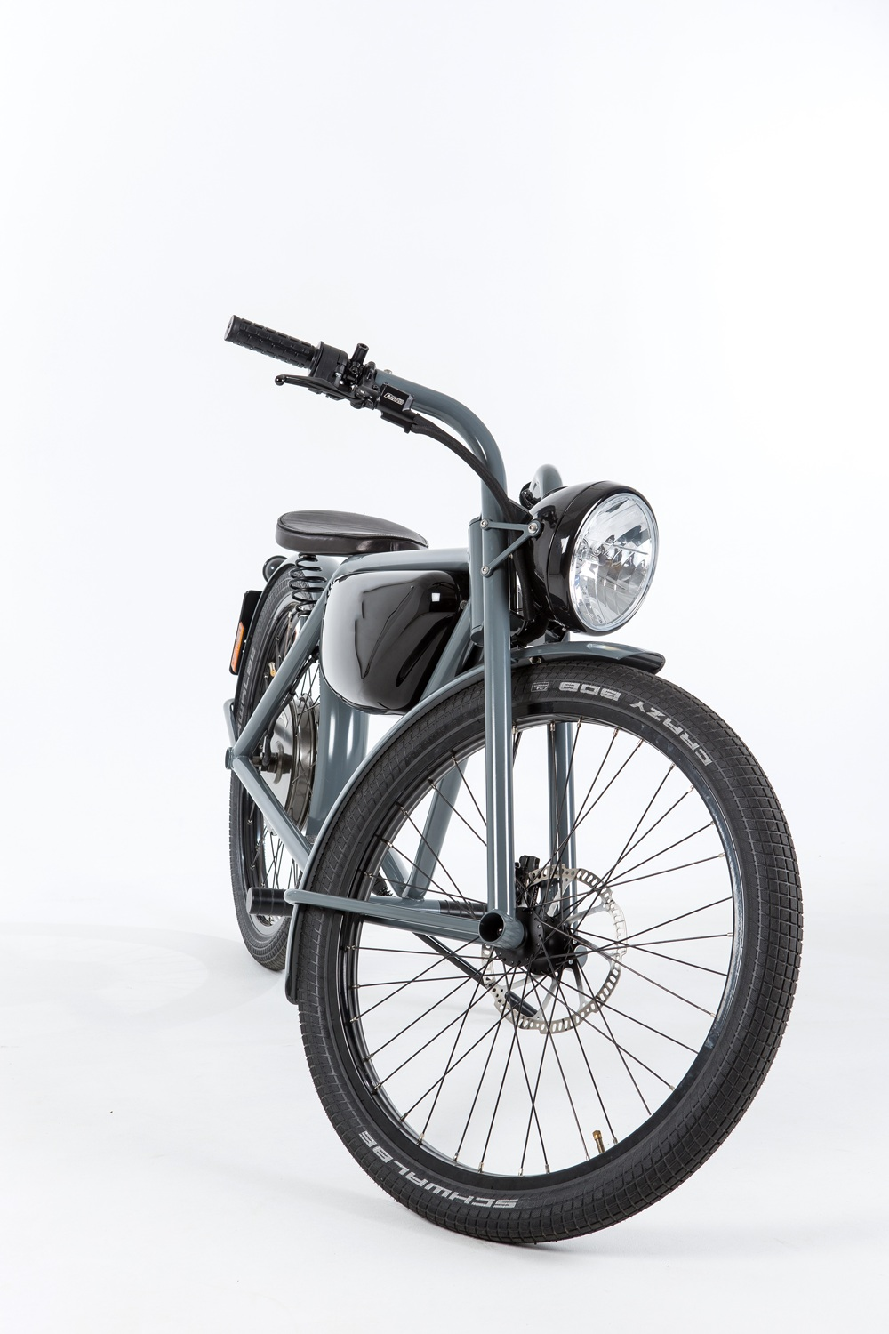 Squire Motorcycles -