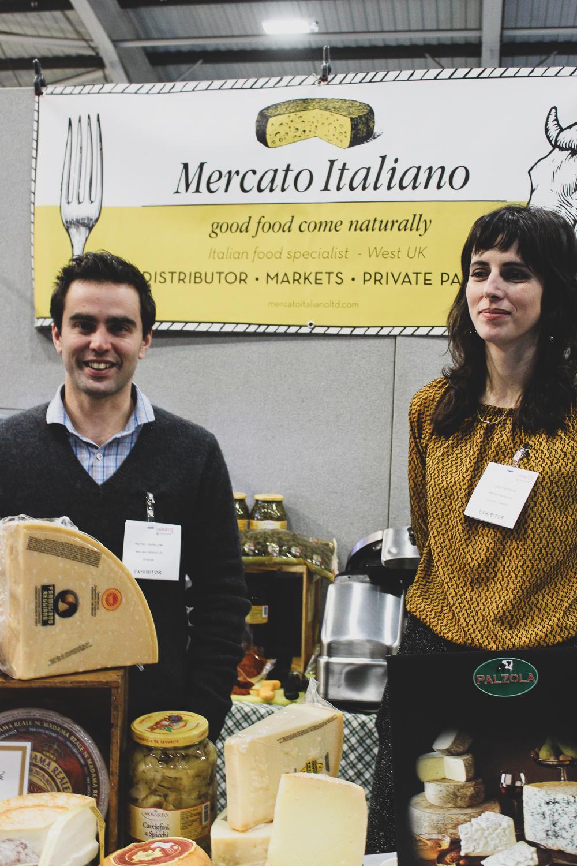 The Finest Italian Goods!  Mercato Italiano