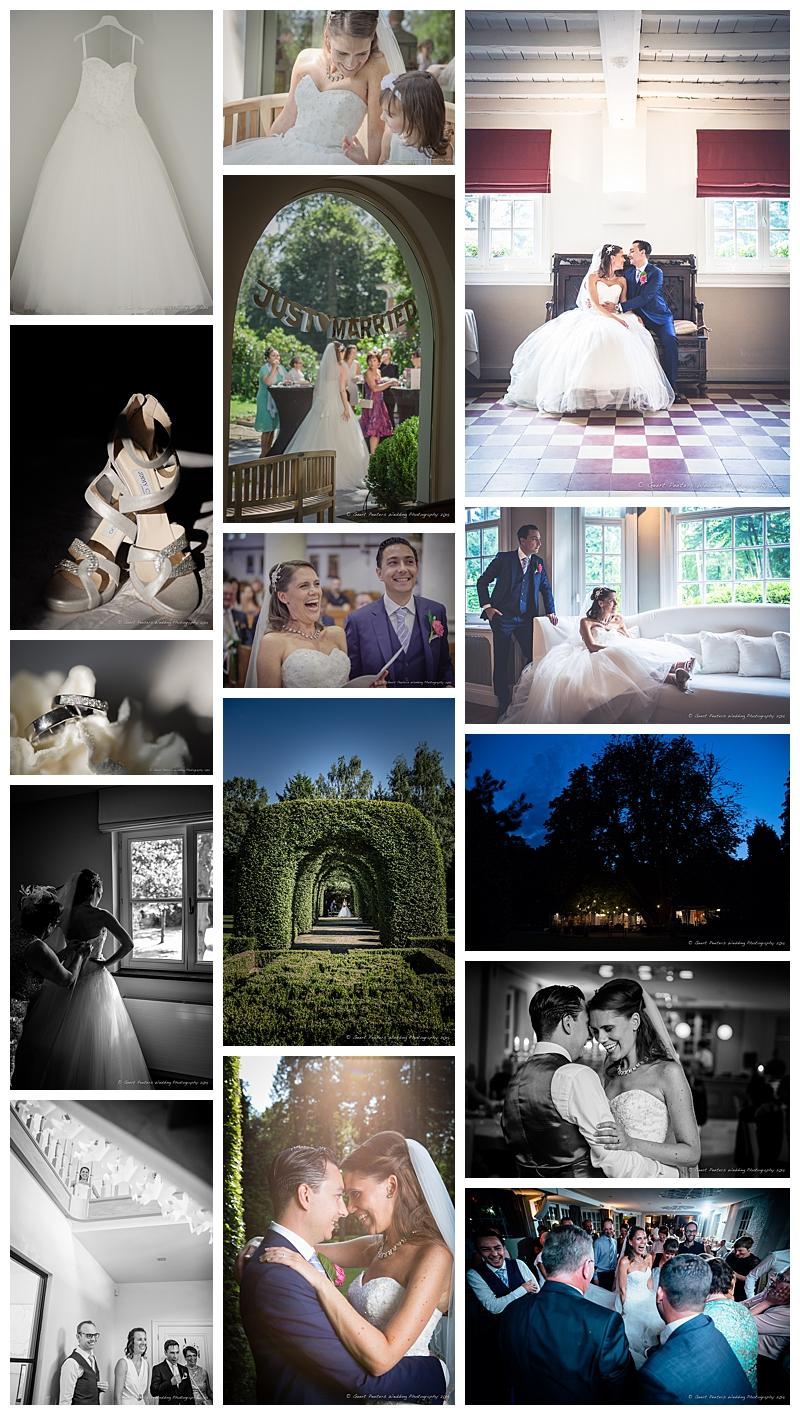 huwelijksfotograaf voor Romy en Michael-groene jager-brasschaat-1.jpg