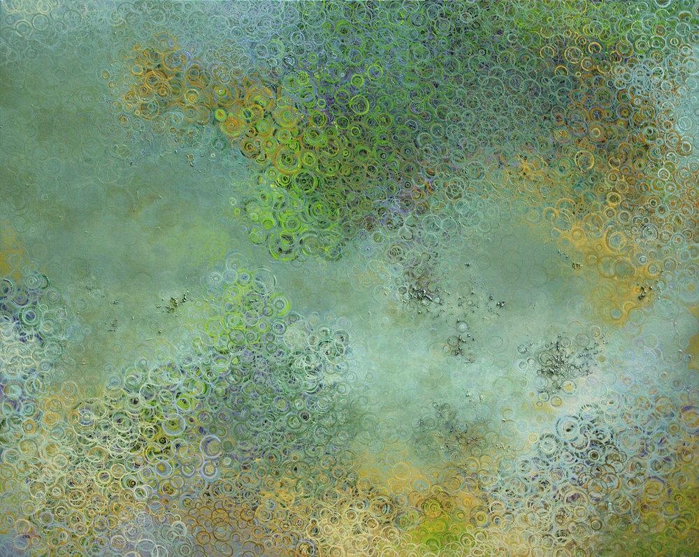 Molecular Fog