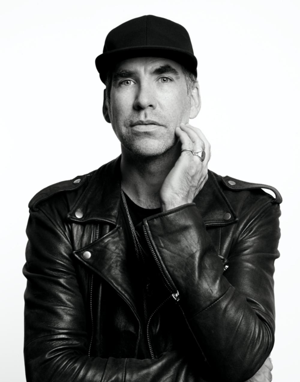 Hans Nilsson    Co-founder & Creative director