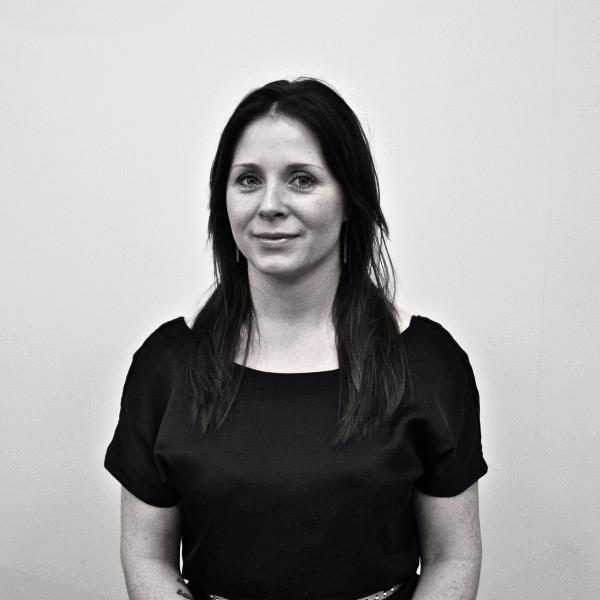 Ellen Eriksson    Co-founder VD