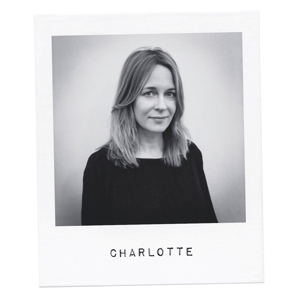 - INTERVJU: Charlotte- Senior art director