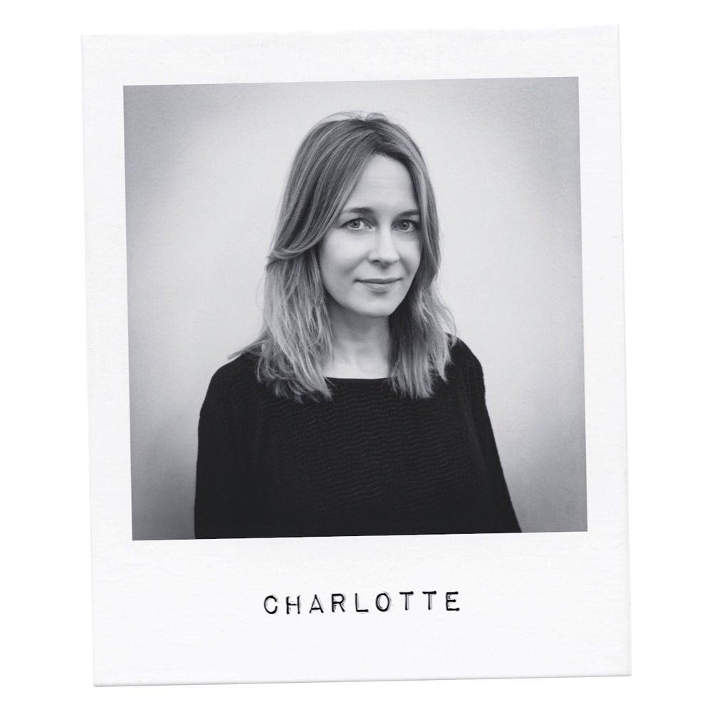 - INTERVJU: Charlotte- Senior art director