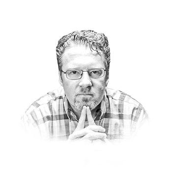 JEREMY MACE + DIRECTOR OF DIGITAL STRATEGY